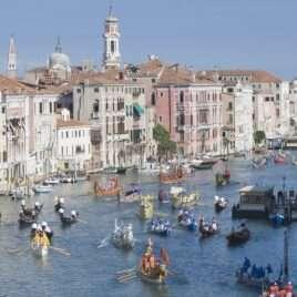 venice historical regatta 2021